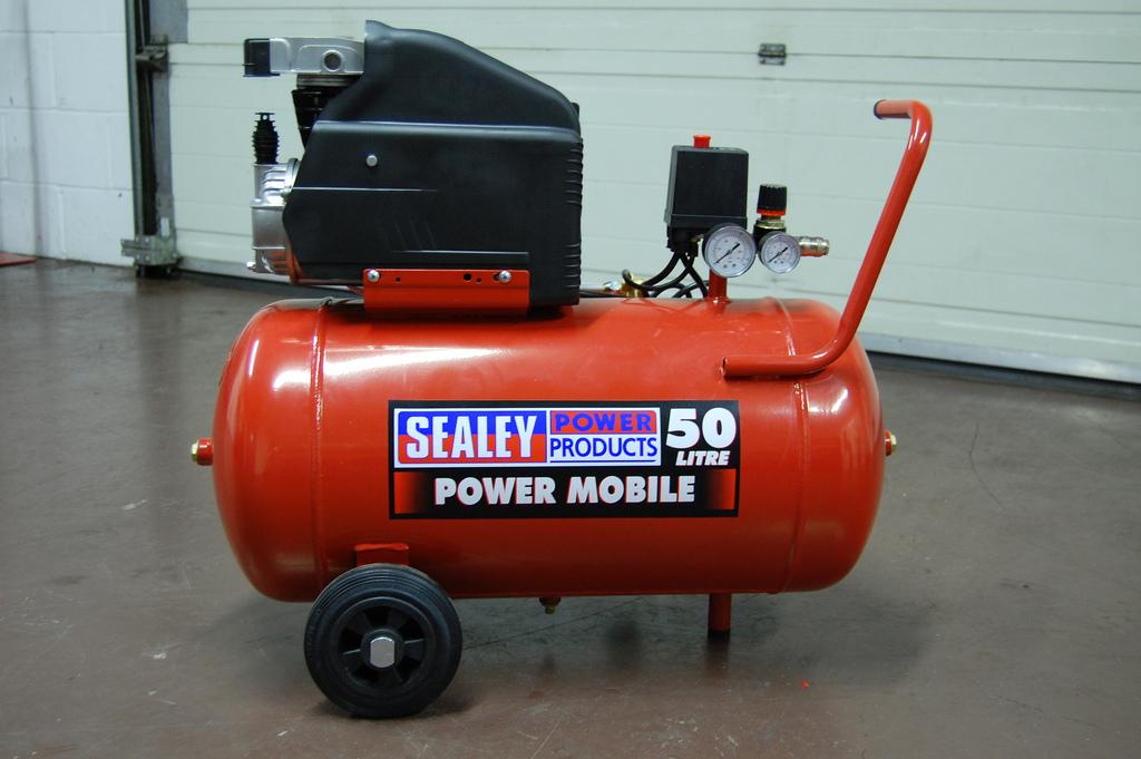 Qué es un compresor de aire, cómo funcionan y cómo deben ser utilizados para sacarle el mayor provecho a estas máquinas