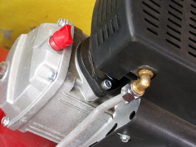 Procedimientos de mantenimiento de compresores de aire y todo sobre cómo realizar el mantenimiento compresor de aire y cambio de aceite del compresor de aire