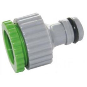 "Adaptador grifo hembra 3/4"" -1/2"" GSC Evolution"