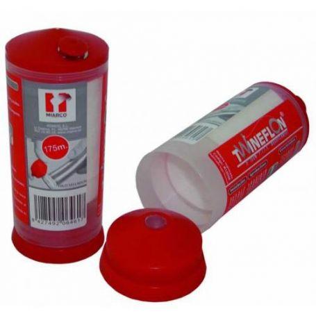 Hilo de teflon Twineflon 175m Miarco