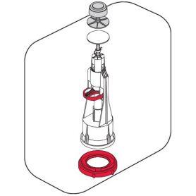 Campana universal cisterna baja Tyfon 4 Fominaya