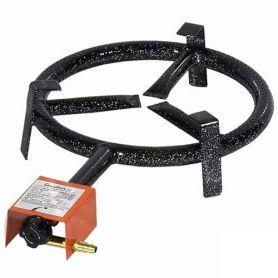 Paellero gas butano - propano Garcima precio 30cm modelo 300