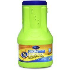 Dosificador automático de cloro verano 2 kg Tamar