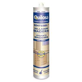 Sintesel madera pino cartucho 300ml Quilosa