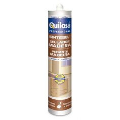 Sintesel madera sapelly cartucho 300ml Quilosa