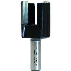 Fresa para pernios ø14x38 mm eje 8mm leman
