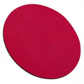 Plato de caucho disco de velcro para amoladora 115mm M14 Leman