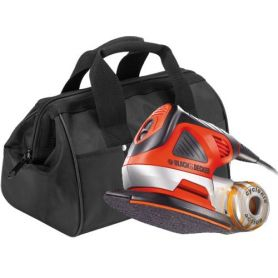Multilijadora 170W Black and Decker