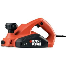 Cepillo Electrico Black and Decker Ancho