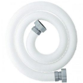 Manguera flexible 3mts para depuradora diametro 38mm piscinas kokido