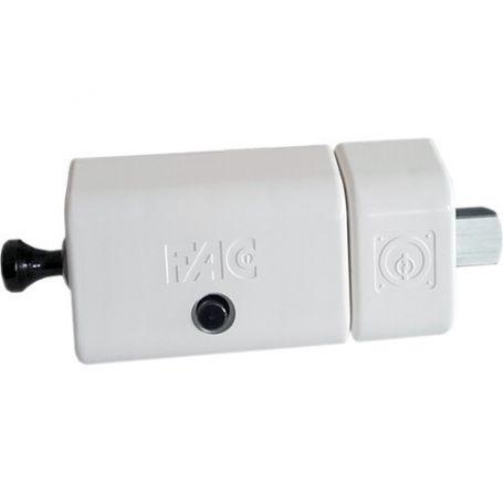 Cerrojo 446-rp/80 b70 magnet uve blanco fac
