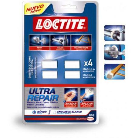 Loctite Ultra Repair monodosis 4x5gr. Henkel