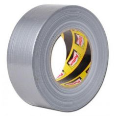 Cinta Americana Pattex Power Tape Gris Henkel