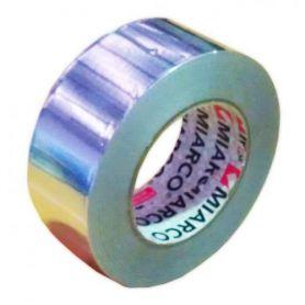Cinta aluminio adhesiva