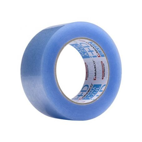 Cinta Adhesiva Embalaje gama azul