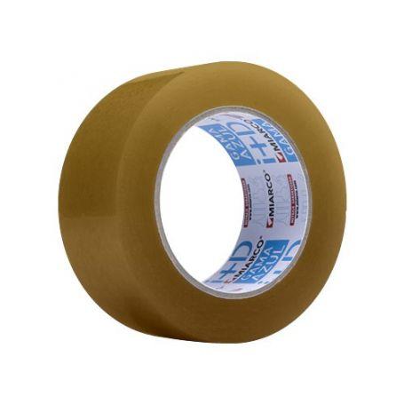 Cinta adhesiva embalaje marron