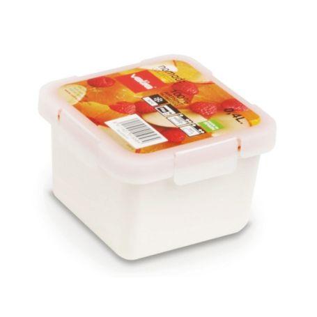 Nomad contenedor Valira 0.40 litros blanco