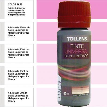 Tinte para pinturas universal magenta 50 ml. Materis