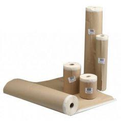 Papel con cinta krepp 60º para pintores 15cmx20m Miarco