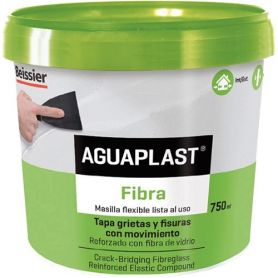 Aguaplast Fibra 750ml Beissier