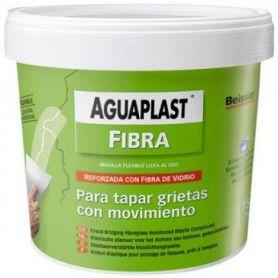 Aguaplast Fibra 4Kg Beissier