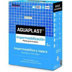 Aguaplast impermeabilizante 1Kg Beissier