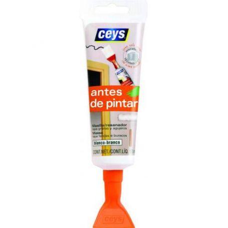 Masilla Antes de pintar blanco 125ml Ceys