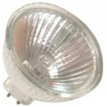 Lampara halogena ahorro MR16 12V 35W (50W) GSC Evolution