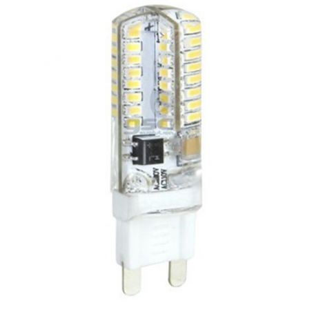 Lámpara Led SMD silicona G9 3.5W 3000K GSC Evolution
