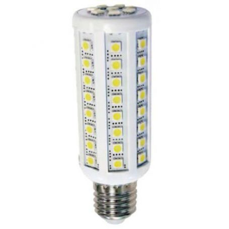 Lámpara Corn Light 72 Leds 9.5W 360º E27 4200K GSC Evolution