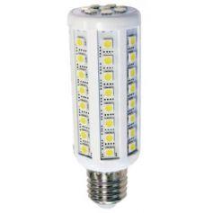 Lámpara Corn Light 72 Leds 9.5W 360º E27 4200K GSC Evolution