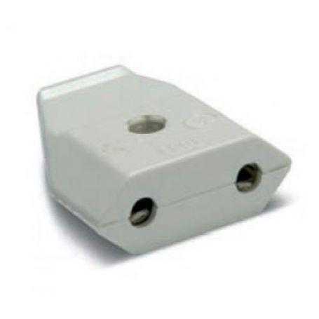 Toma de corriente 10A 250V 2500W Famatel