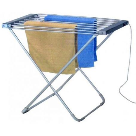 Tendedero-secador electrico Mercatools