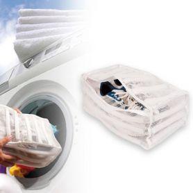 Malla lavado calzado Cuncial