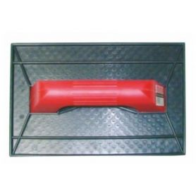 Talocha plástico rectangular Mercatools