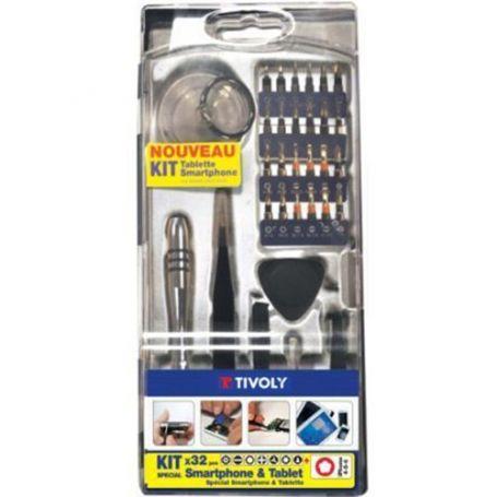 Kit herramientas para smartphones