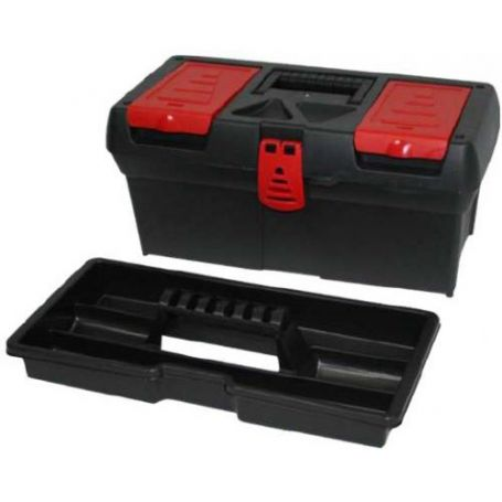 "Caja herramienta LEI 1300-13"" Mader"