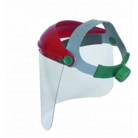 Protector facial rodeo claro Personna modelo 4390