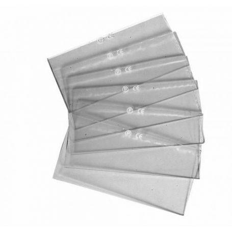 Cubre filtros 5x110 2mm claro Personna modelo 57A