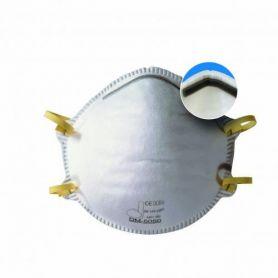 Mascarilla conica tipo FFP1 (SL) Personna modelo DM-5050 NR D caja 20 unidades