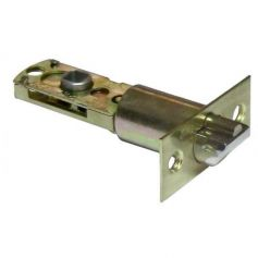 Pomo picaporte modelo 16 latonado amig