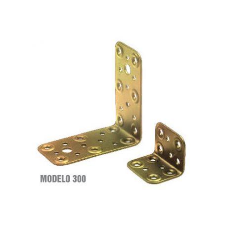 Angulo 60x50 bicromatado modelo 300 Amig