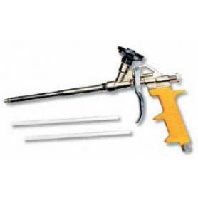 Pistola poliuretano profesional reforzada fricción Tefer