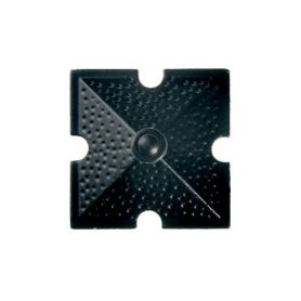 Clavo fundido pirámide 25mm negro modelo 21 Emilio Tortajada