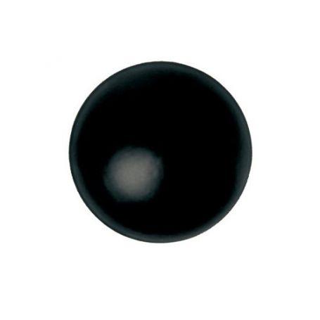 Clavo chapa redondo liso 40mm negro modelo 19 Emilio Tortajada