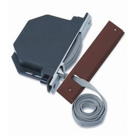 Recogedor cinta persiana embutir minipack marrón UNIVERSAL C-14 Tefer
