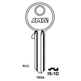 Llave serreta grupo B mod IS-1D (caja 50 unidades) JMA