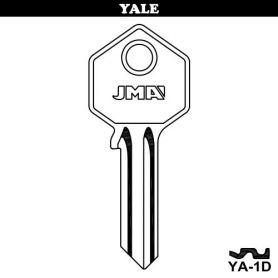 Llave serreta grupo b modelo ya1d (caja 50 unidades) JMA