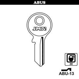 Llave serreta grupo C modelo ABU-13 (caja 50 unidades) JMA