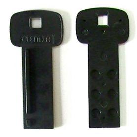 Llave magnética para montar carril izquierda JMA